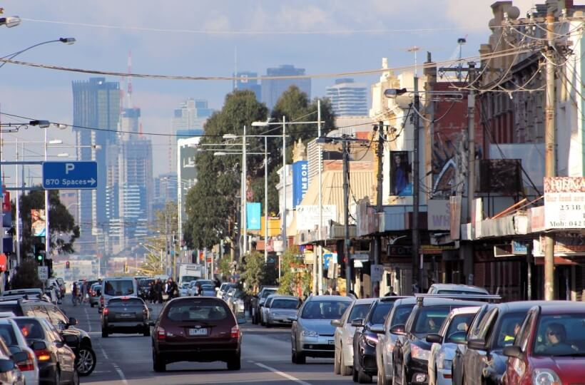 Businesses For Sale In Footscray