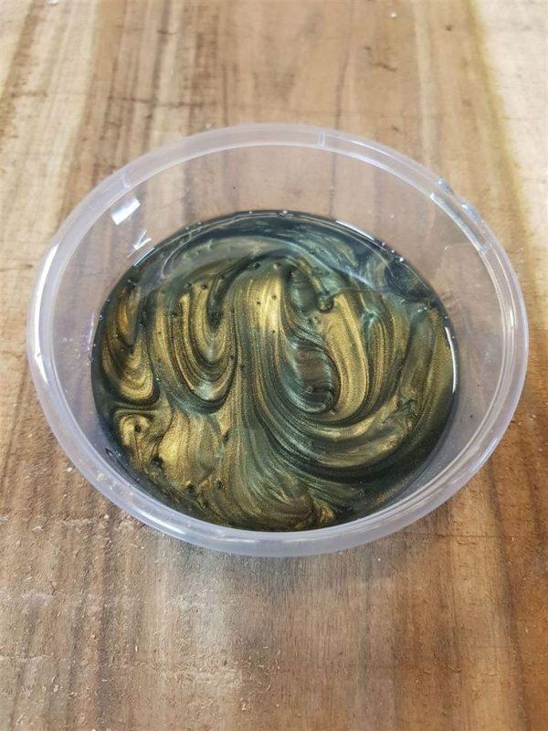 mica pigment; mica powder; epoxy pigment