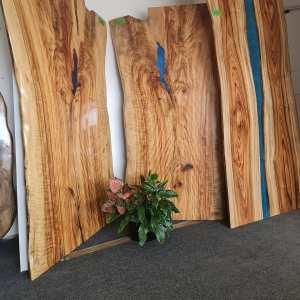 Resin Boards