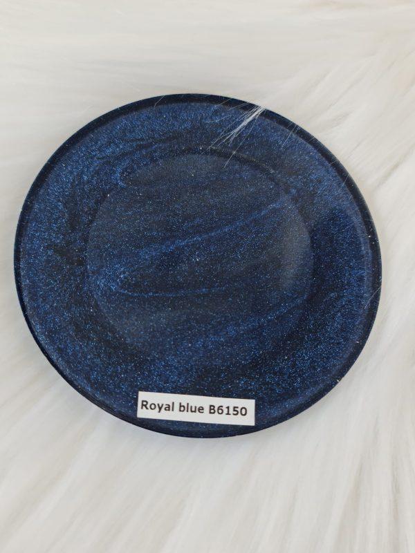 ROYAL BLUE- Aussie Camphor - Mica Pigment Powder