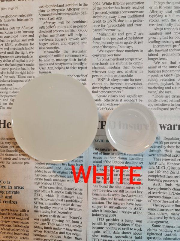 Epoxy Resin Pigment -Translucent dye colour - Aussie Camphor