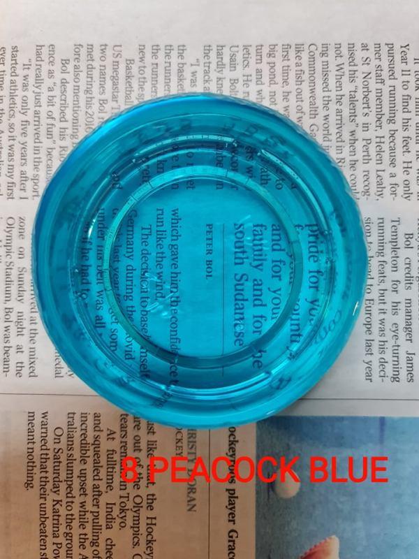 Epoxy Pigment -Translucent dye colour - Aussie Camphor