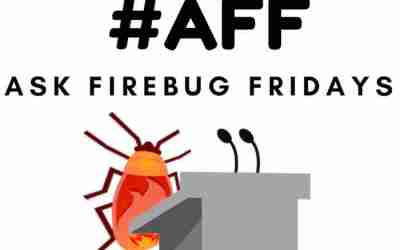 Ask Firebug Fridays 23