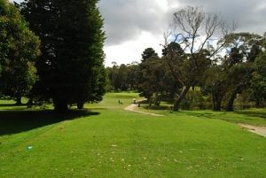 Wentworth Falls Country Club Golf