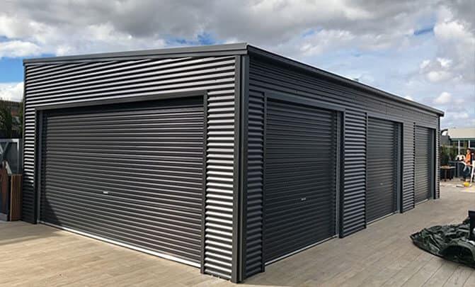 Aussie Made Barns Garages Free Quote