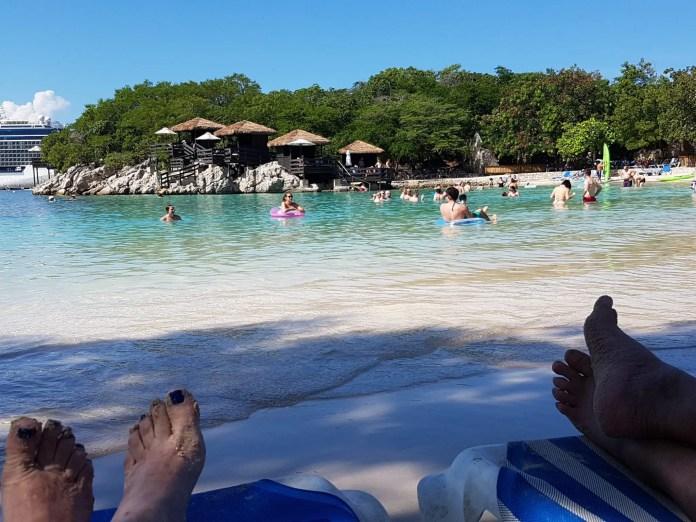 Caribbean Cruise - Haiti