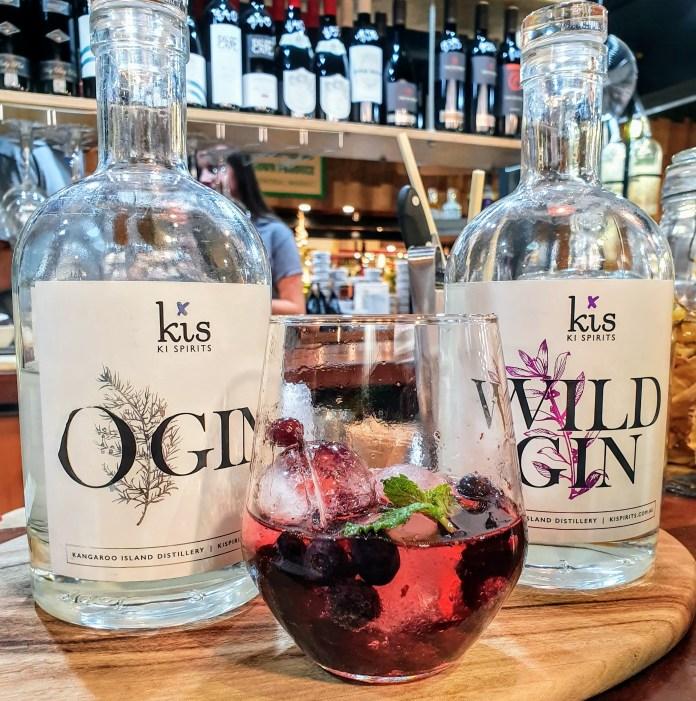 Kangaroo Island Wild Gin