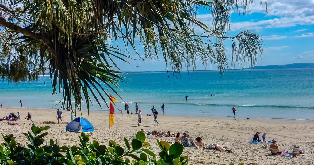 Noosa - Australias favourite holiday hotspot