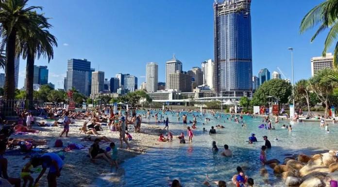 Fun things to do in Brisbane