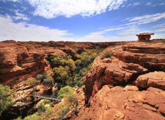 Best Road Trips Northern Territory