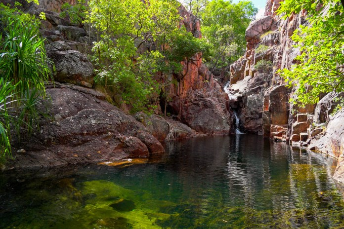 Territorio del Norte de Australia