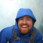Climbing a Glacier in Franz Josef