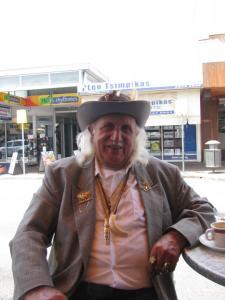 old australian veteran