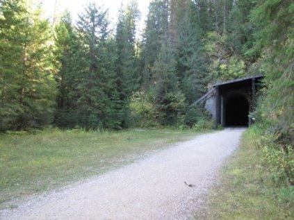 hiawatha tunnel