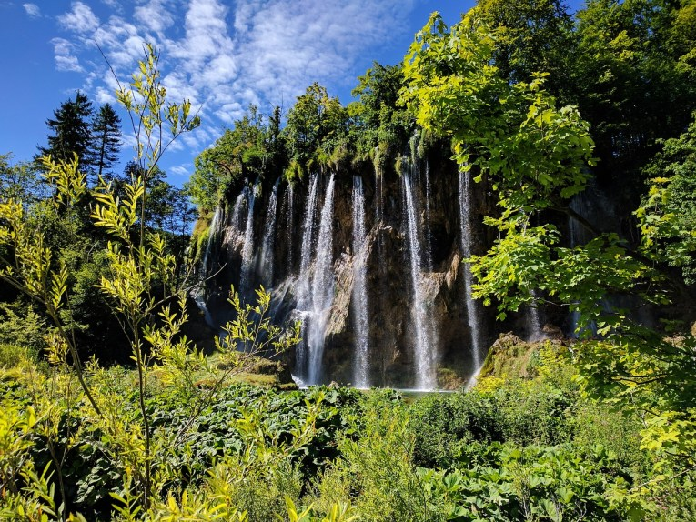 plitvice lakes croatia things to do in split