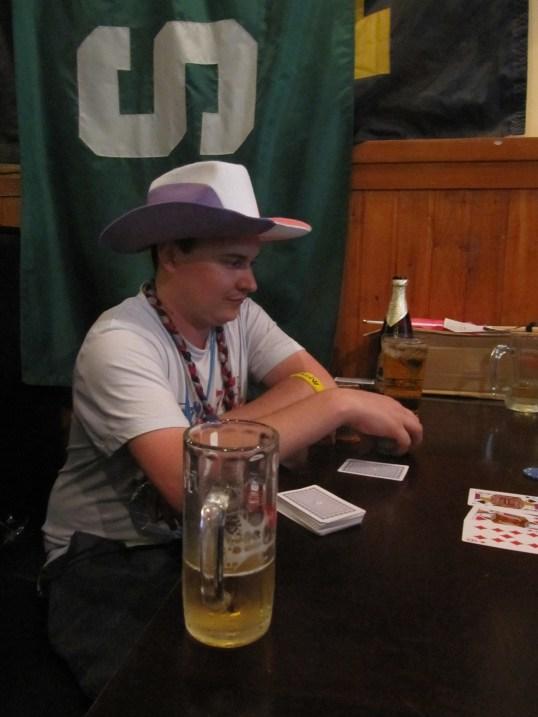 New Zealand poker champion