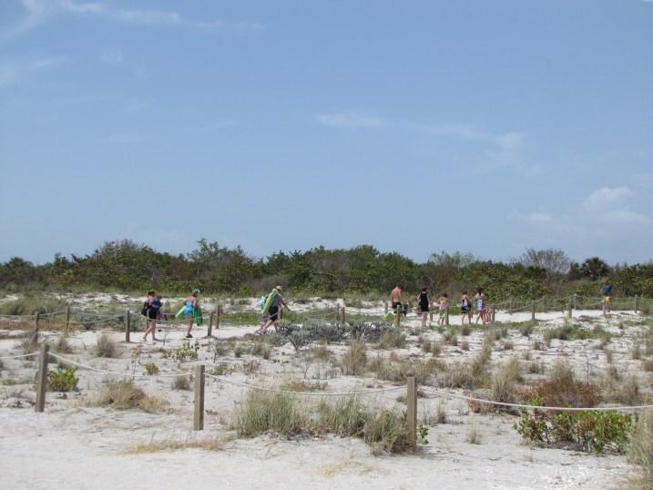 Sanibel Dunes