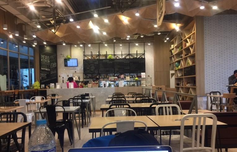 camp chiangmai co working space