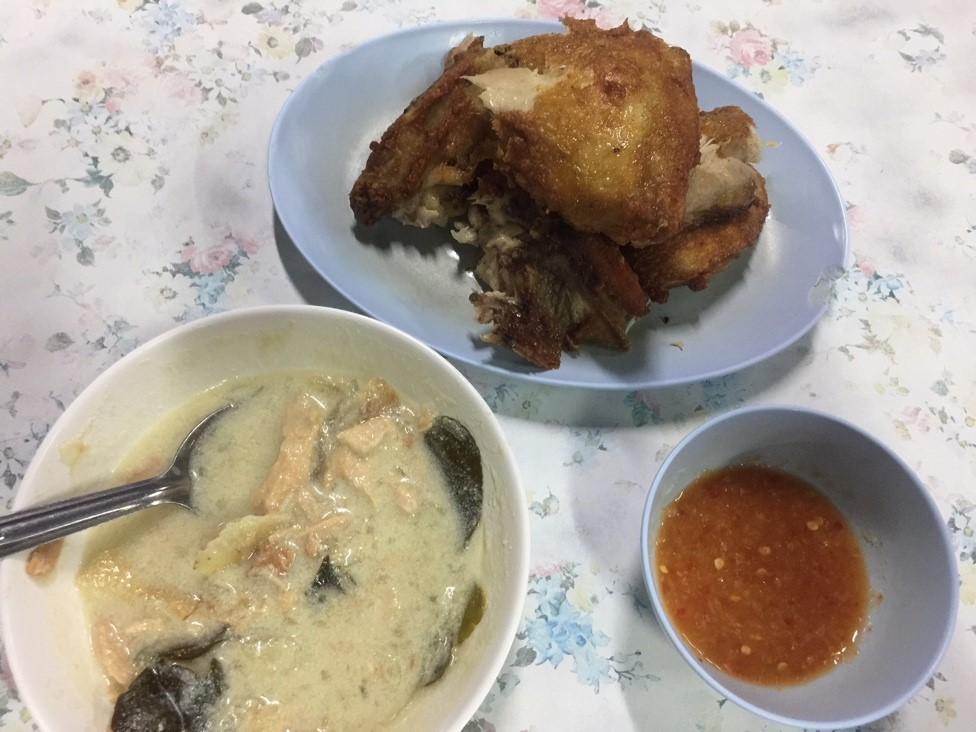 cheap thai food