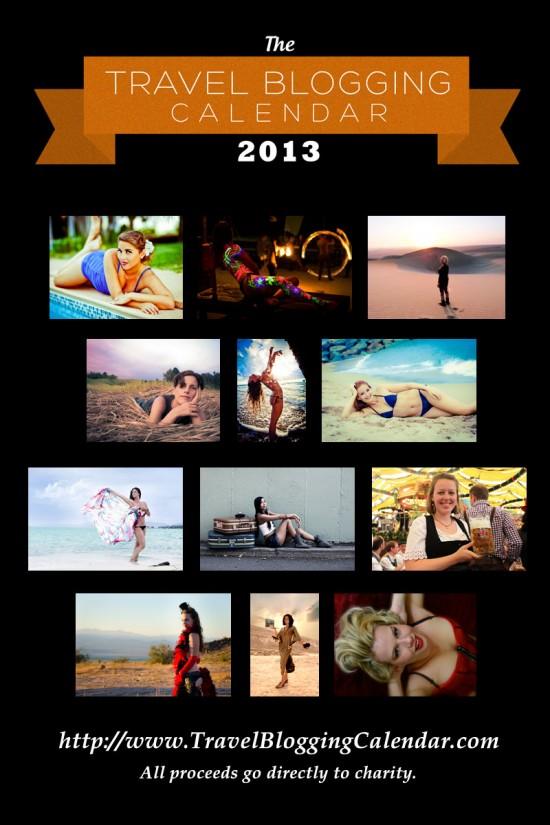 Women of Travel Blogging