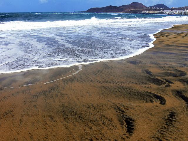 Stunning Las Palmas de Gran Canaria. Photo by Dunas Hotels.
