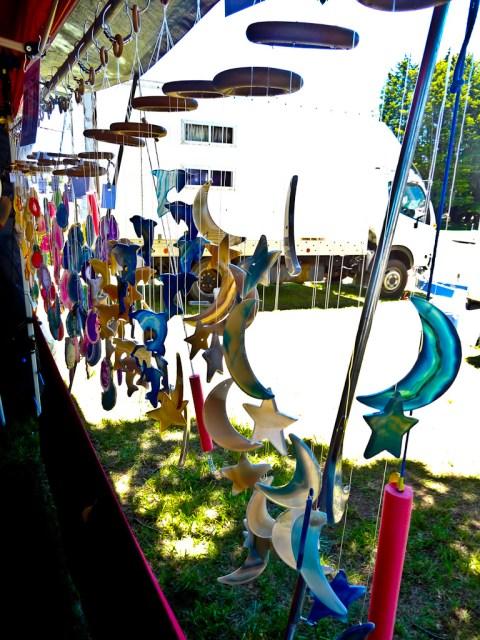 wind chimes guyra