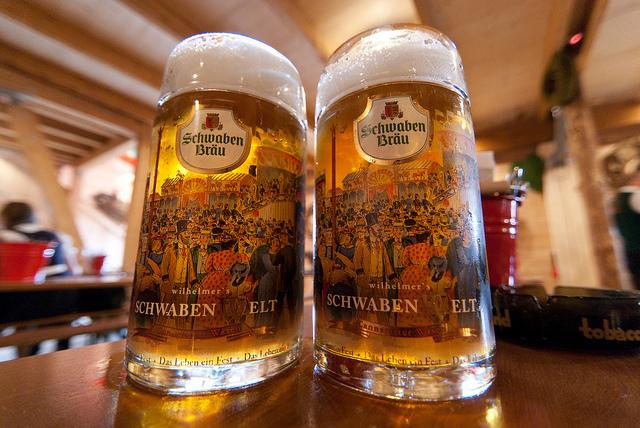 german beer oktoberfest