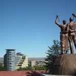 Welcome to Windhoek