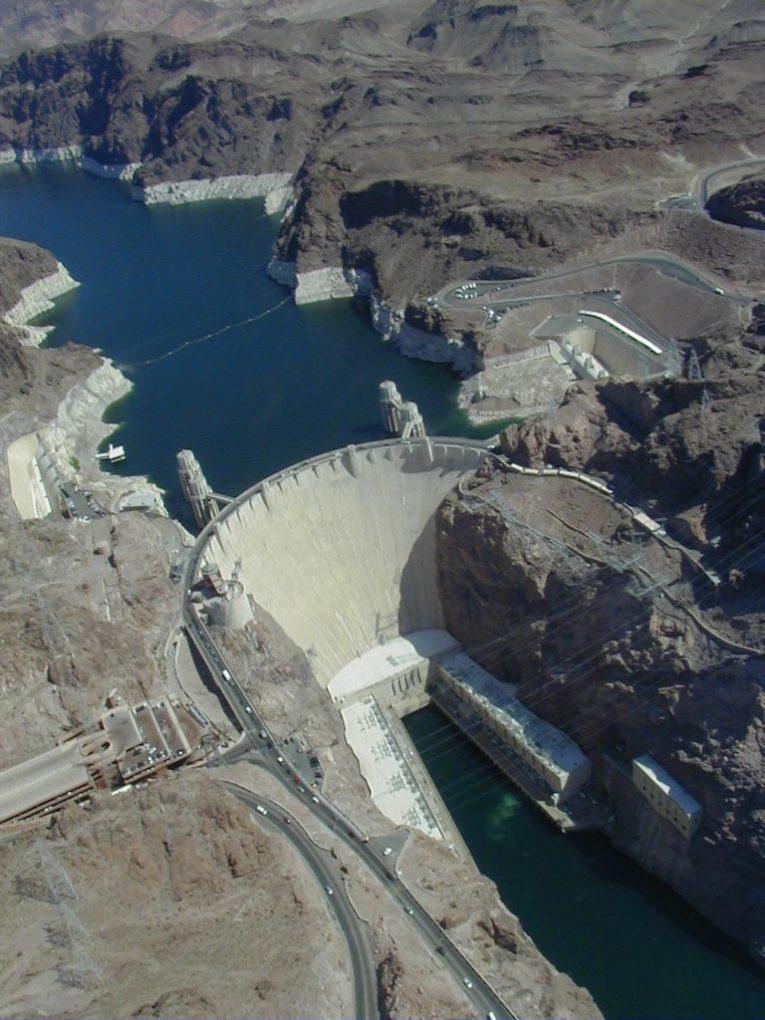 Hoover Dam Vegas