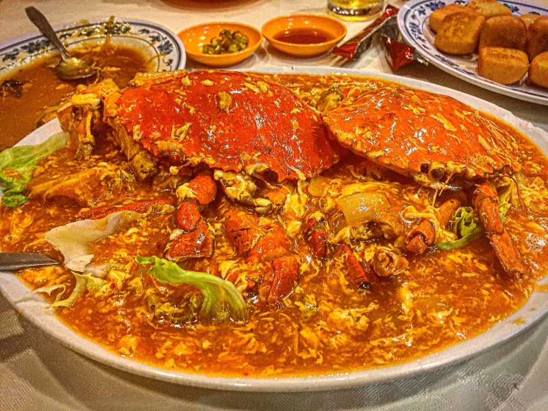 chilli crab fatty weng singapore