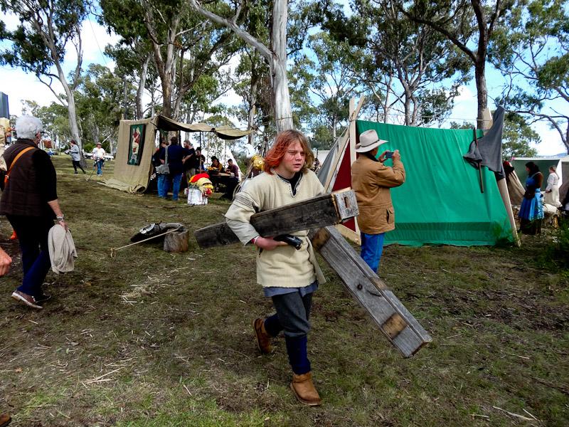 Australian celtic festival glen innes