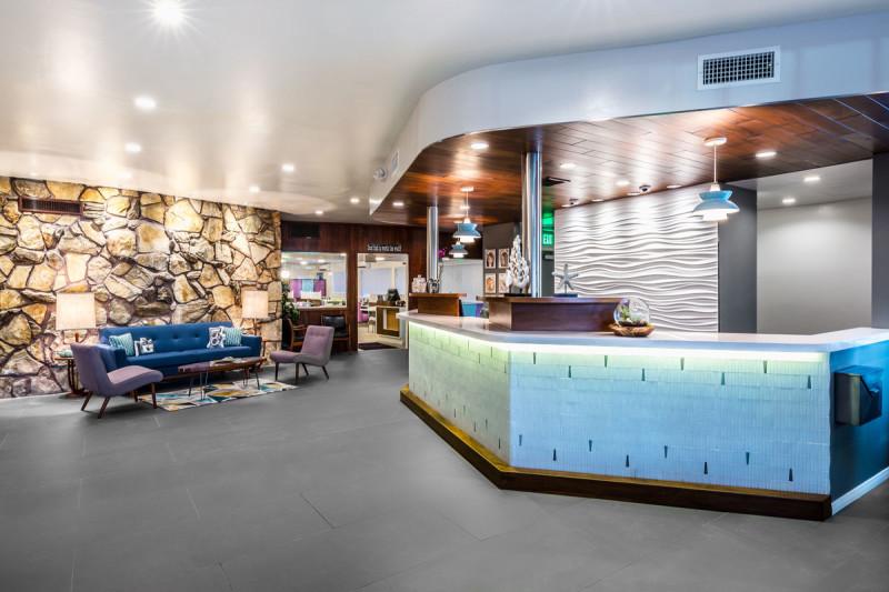 king's inn reception foyer