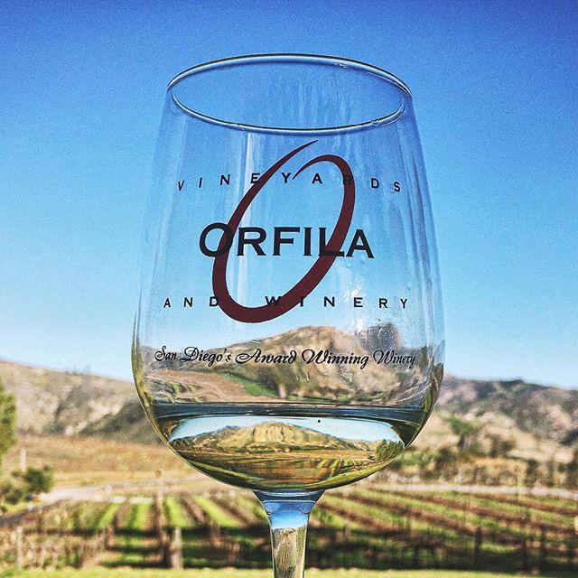 orfila winery san diego