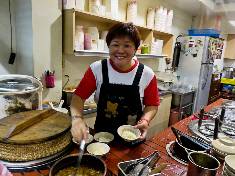 taipei food tour cooking