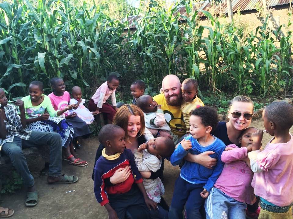 kibowa orphange volunteering tanzania