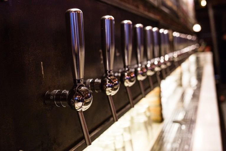 peiping machine beijing brewery tour