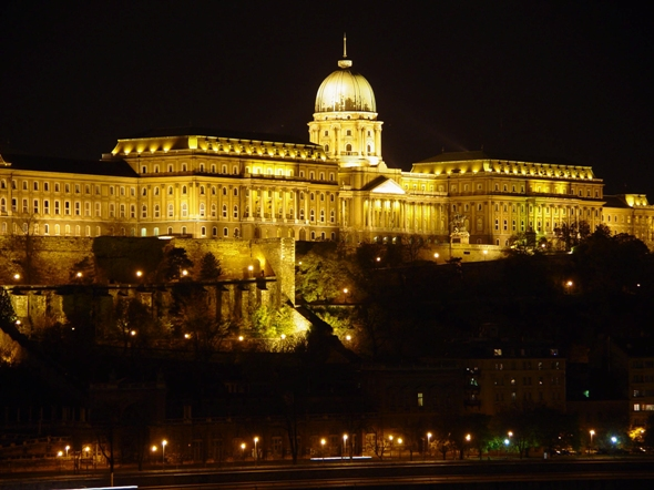 Budapest – A Traveler's Paradise