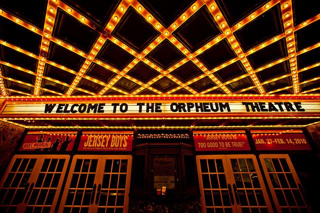 orpheum memphis