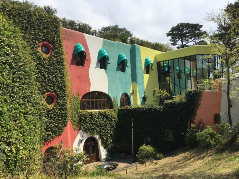 29 - Ghibli Museum