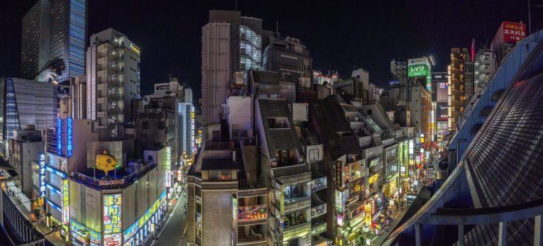 5 - Karaoke in Japan