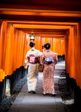 7 - Fushimi Inari