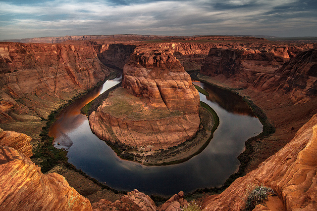 page arizona horseshoe bend