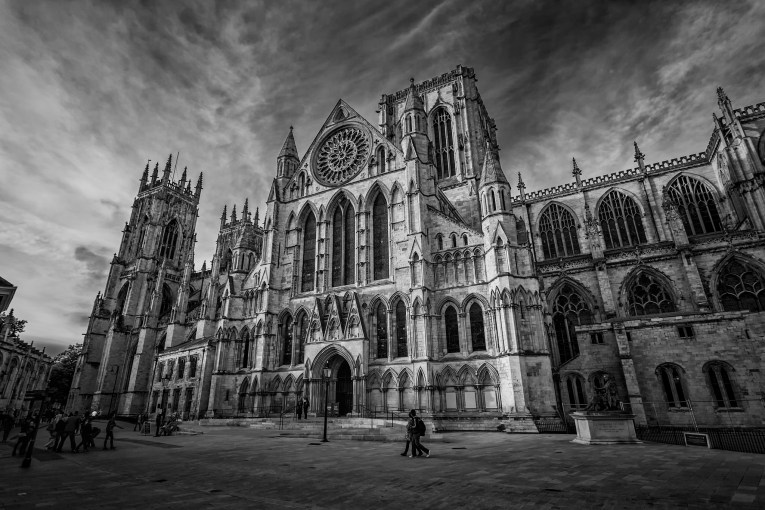 york minster uk road trip