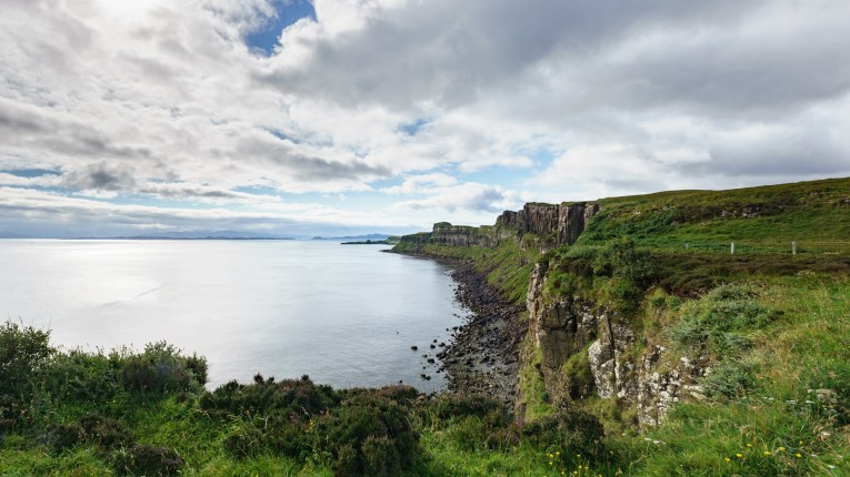 isle of skye uk road trip