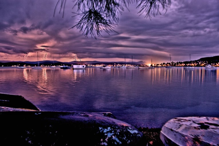 lake macquarie australia childhood vacations