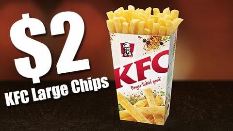 KFC Deals Vouchers  Coupons in September 2018