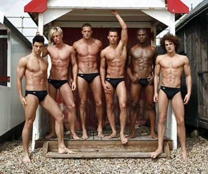 Speedo Guys