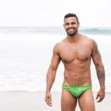 Aussie Speedo Model