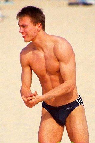 ADIDAS Bikini Briefs.