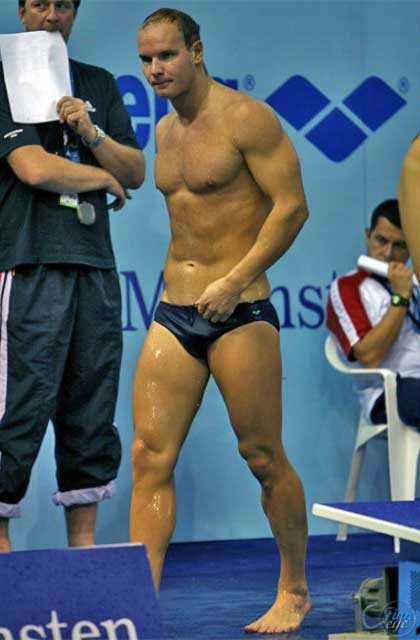 Speedo Gay
